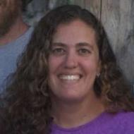 Liz Greenberg